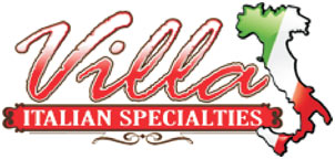 Villa Italian Specialties – East Hampton, New York Logo